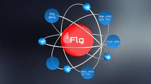 Tính chất hóa hóc Flo