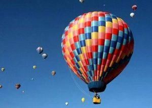 Heli ứng dụng để bơm bóng bay và kinh khí cầu