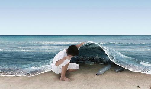 ô nhiễm môi trường biển là gì