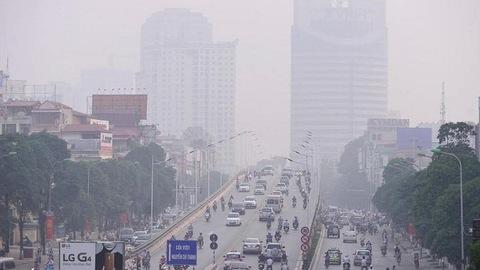 Hoạt động con người là nguyên nhân chính gây ô nhiễm môi trường