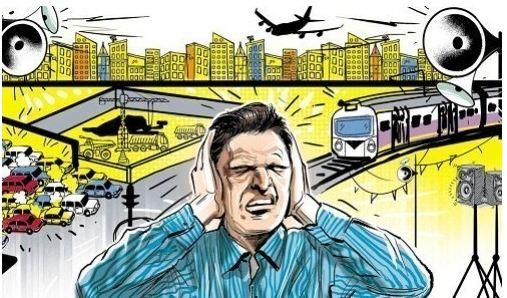 Tác hại của ô nhiễm tiếng ồn như thế nào?
