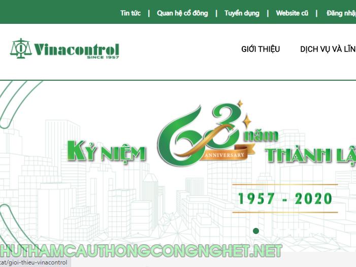 top 5 công ty cấp Vilas tại Việt Nam
